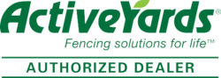 ActiveYards Authorized Dealer Logo